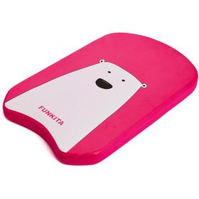 Funkita Kickboard Dam pink